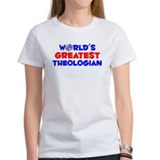 World's Greatest Theol.. (A) Tee