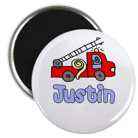 Justin Magnet
