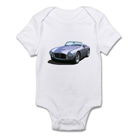 The Avenue Art Infant Bodysuit