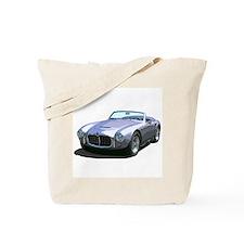 The Avenue Art Tote Bag