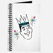 Geezer Birthday Journal