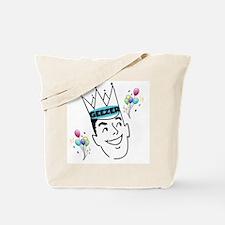 Geezer Birthday Tote Bag