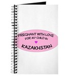 Kazakhstan Adoption Journal