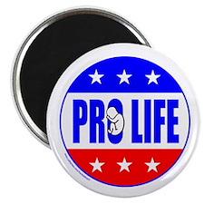 PRO LIFE ANTI-ABORTION Magnet