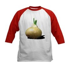 Sprouting Onion Tee