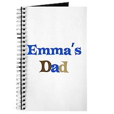 Emma's Dad Journal