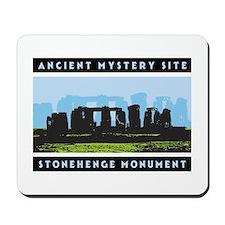 Stonehenge Monument Mousepad