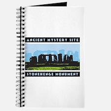 Stonehenge Monument Journal