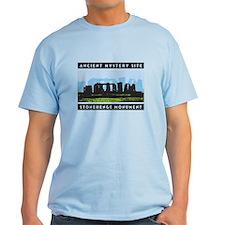 Stonehenge Monument T-Shirt