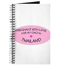 Thailand Adoption Journal