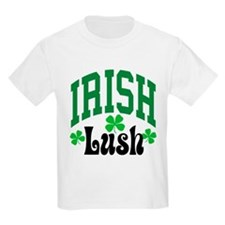 Irish Lush T-Shirt
