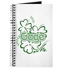 Gage Journal