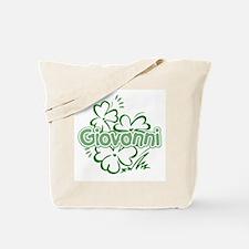 Giovanni Tote Bag