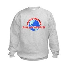 World's Greatest Phila.. (F) Sweatshirt