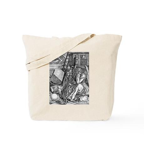 Melencolia by Durer Tote Bag