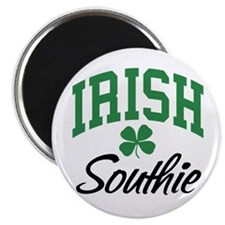 Irish Southie Magnet