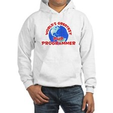 World's Greatest PHP P.. (F) Hoodie