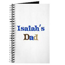 Isaiah's Dad Journal
