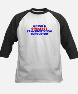 World's Greatest Trans.. (A) Tee