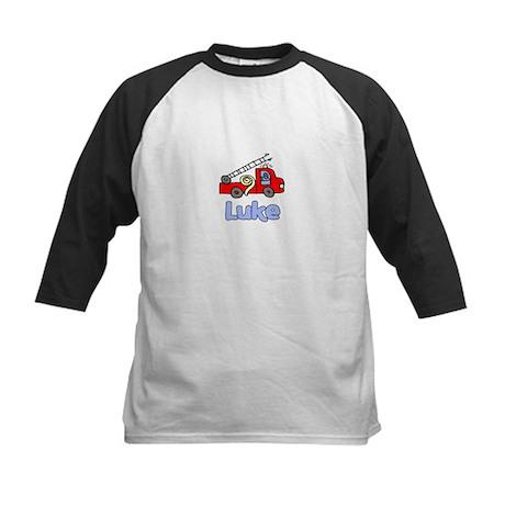 Luke Kids Baseball Jersey