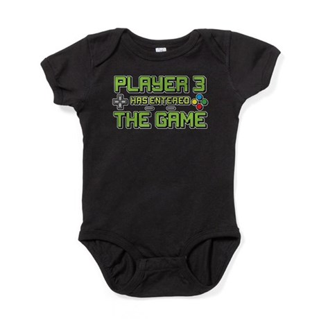 CafePress Player 3 Has Entered The Game