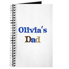 Olivia's Dad Journal