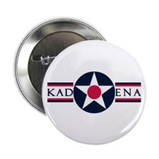 "Kadena Air Base 2.25"" ReUnion Button"