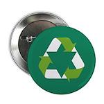"Green Jew 2.25"" Button"