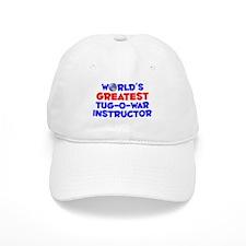 World's Greatest Tug-o.. (A) Baseball Cap