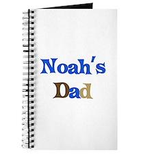 Noah's Dad Journal