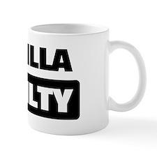 PRISCILLA is guilty Mug
