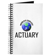World's Coolest ACTUARY Journal