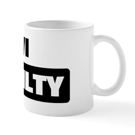 LEVI is guilty Mug