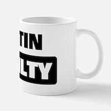 QUINTIN is guilty Mug