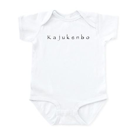 Kajukenbo Infant Creeper