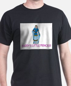 Daddy's Little Princess T-Shirt