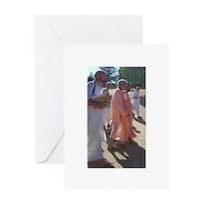 gurudeva Greeting Cards