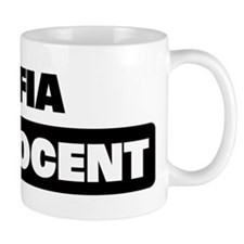 SOFIA is innocent Mug