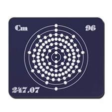 Curium 96 Mousepad