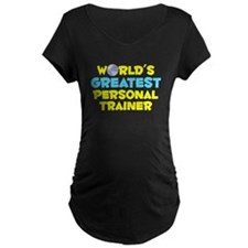 World's Greatest Perso.. (C) T-Shirt