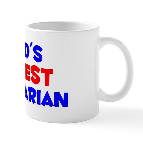 World's Greatest Veter.. (A) Mug