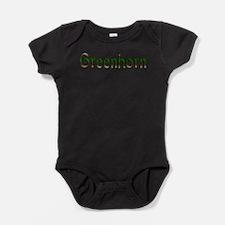 greenhorn Body Suit