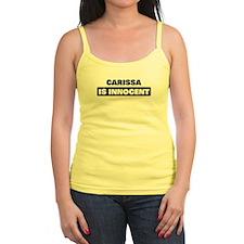 CARISSA is innocent Ladies Top