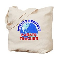 World's Greatest Karat.. (E) Tote Bag