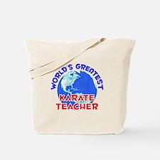 World's Greatest Karat.. (E) Tote Bag
