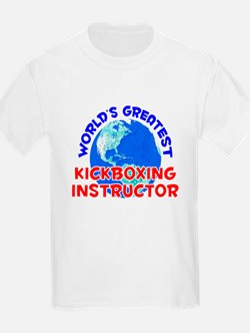 World's Greatest Kickb.. (E) T-Shirt