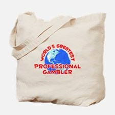 World's Greatest Profe.. (F) Tote Bag