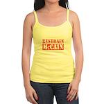 RESTRAIN MCCAIN Jr. Spaghetti Tank