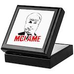 McLame Keepsake Box