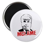 McLame Magnet